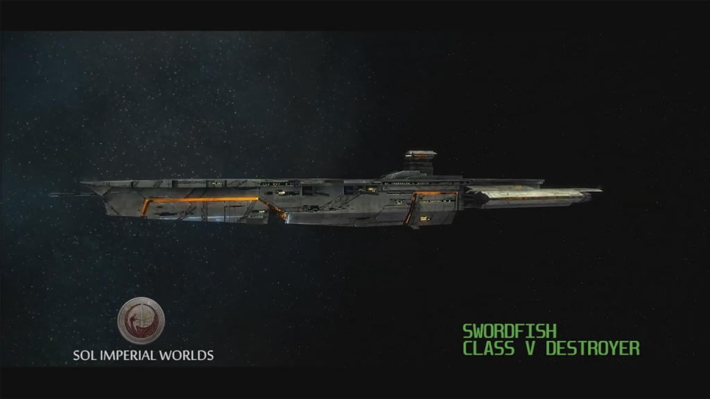 Featured video: Space Wars: Interstellar Empires Ships of the Line Trailer