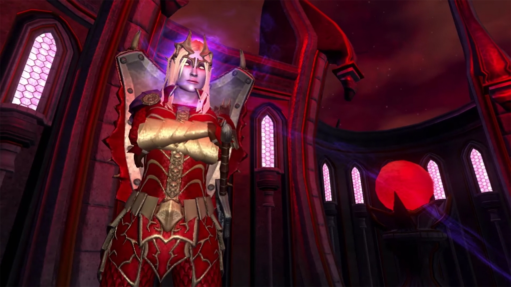 Featured video: EverQuest II – Kunark Ascending Expansion Trailer