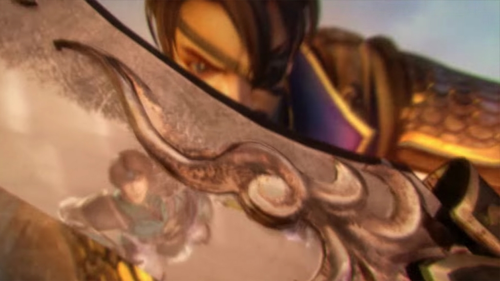 Featured video: Dynasty Warriors Online Teaser Playlist