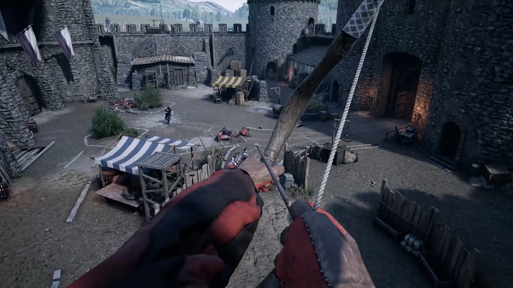 Featured video: Mordhau Gameplay Trailer
