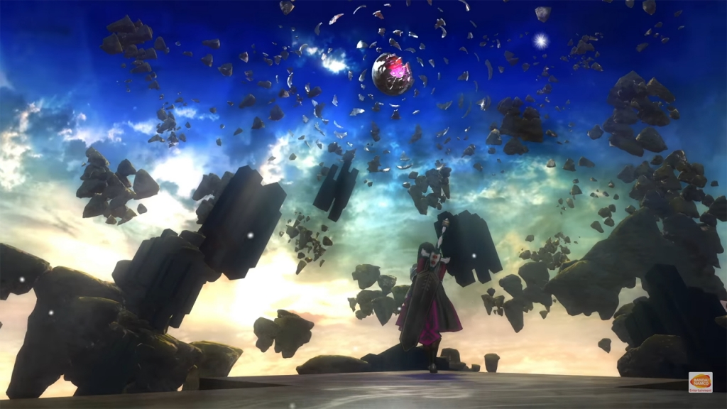 Featured video: Sword Art Online Hollow Realization Explorer of the Illusionary Mists DLC Announcement