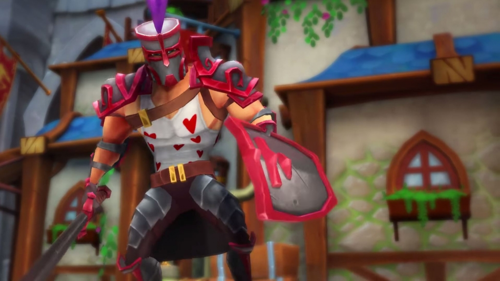 Featured video: Dungeon Defenders II: Launch Trailer