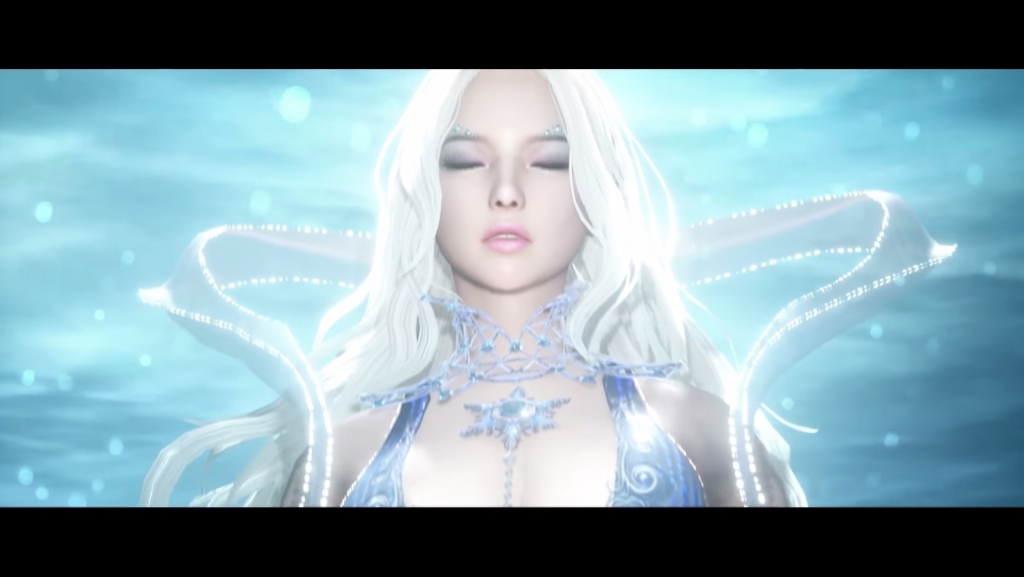 Featured video: Aion 5.6: Omens of Ice Trailer