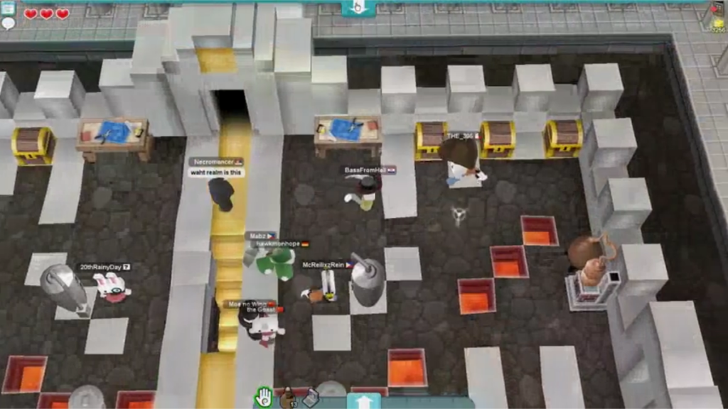 Featured video: Cubic Castles Gameplay Trailer