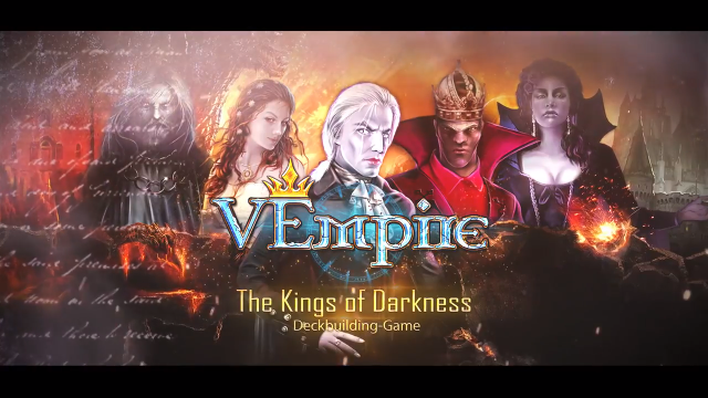 Featured video: VEmpire Release Trailer