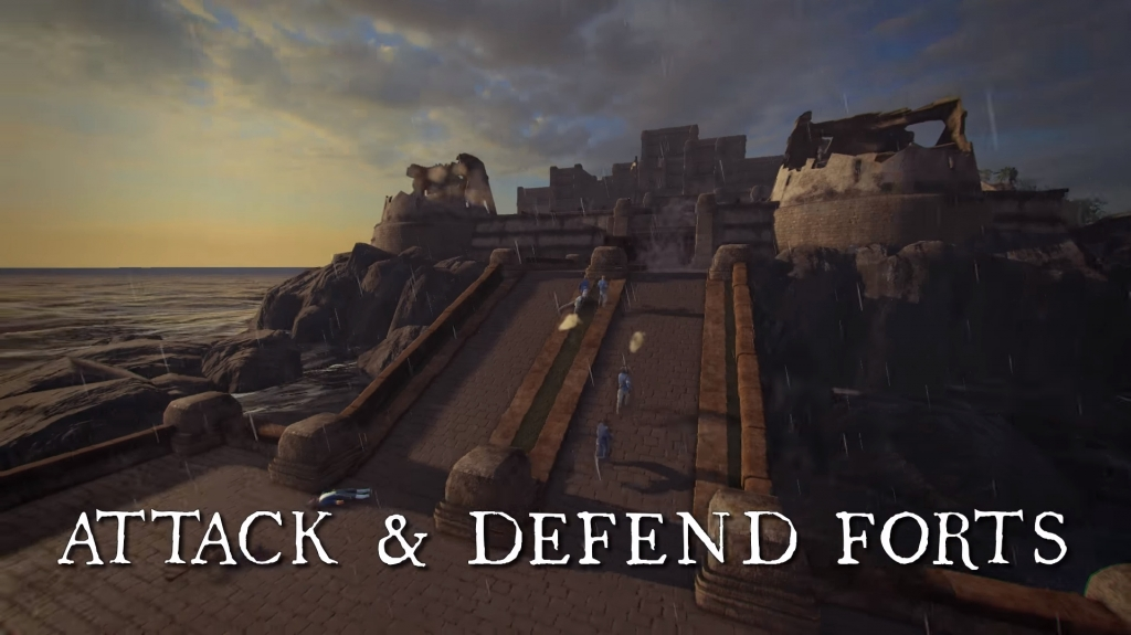 Featured video: Blackwake 3.0 Launch Trailer