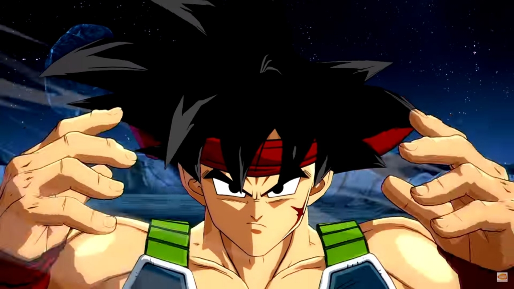 DRAGON BALL FighterZ – Bardock Character Trailer