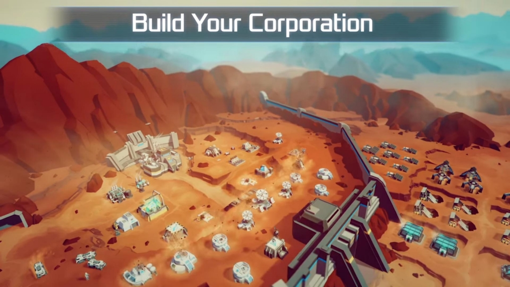 Featured video: Empire: Millennium Wars Trailer