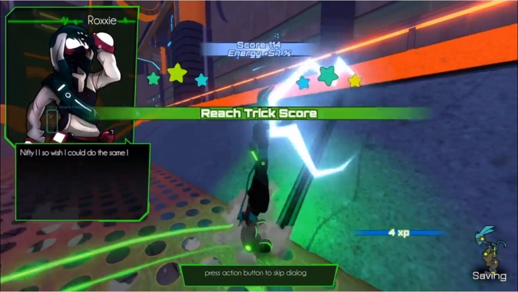 Featured video: Hover – Switch Trailer