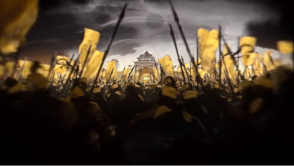 Featured video: Total War: THREE KINGDOMS – Yellow Turban Rebellion Trailer