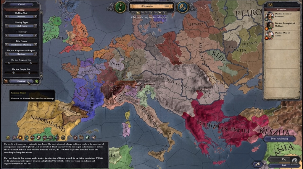 Featured video: Crusader Kings II: Holy Fury – Feature Breakdown