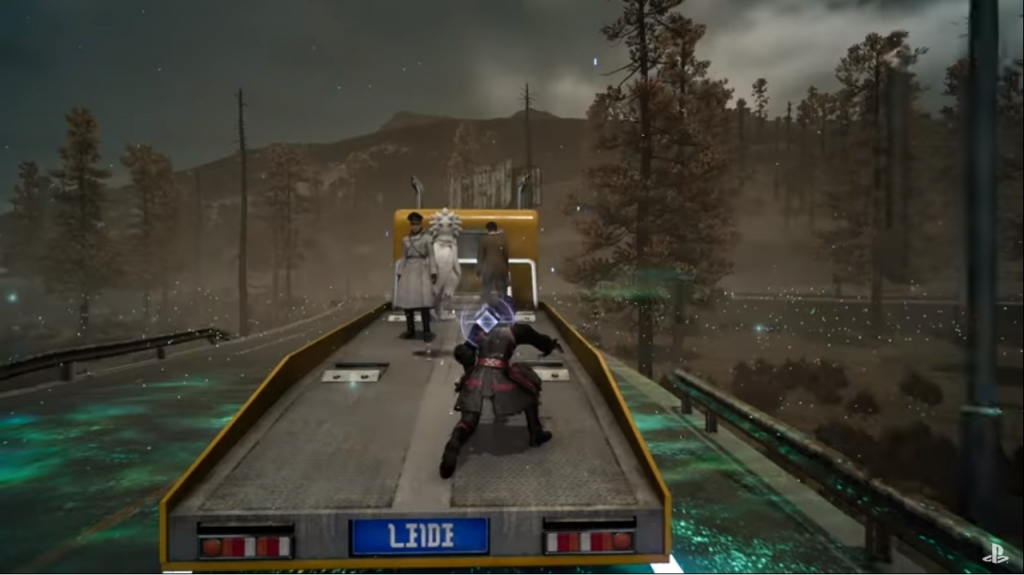 Featured video: Final Fantasy XV – Comrades Launch Trailer / FF XIV Collaboration Launch