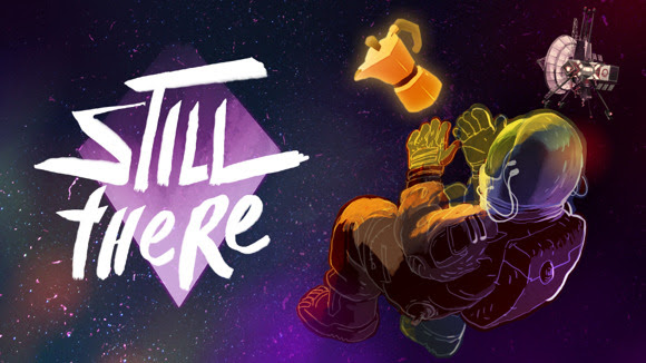Featured video: Still There Announced as Upcoming Psychological Game