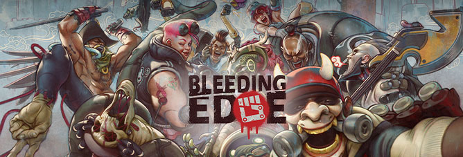 Bleeding Edge | OnRPG