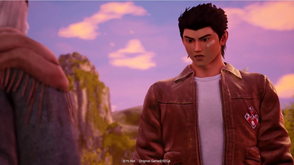 Featured video: Shenmue III – Launch Trailer