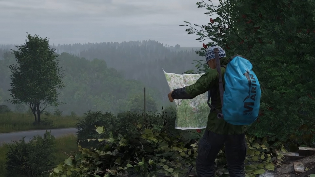 Featured video: DayZ Livonia DLC Release Trailer