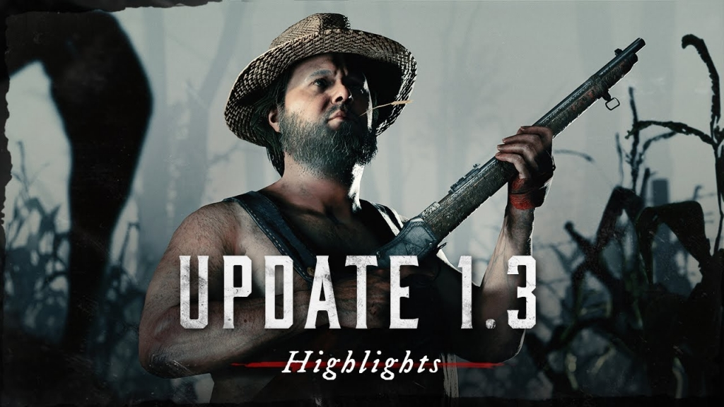 Featured video: Hunt: Showdown Update 1.3 Highlights Trailer